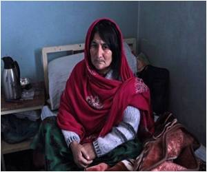Taboo, Lack of Medical Care Puts Afghan Women's Life At Risk