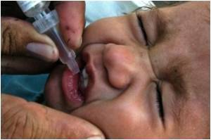Polio Cripples Afghanistan Thanks to the Taliban