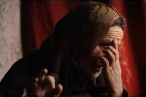 Life as an Afghan Woman - a Living Death