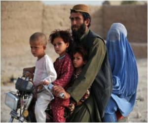 Taliban Revival Troubles Women in Northern Afghanistan