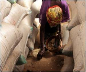 Food Crisis Threatens Africa