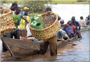 UN Warns Flood-hit Uganda of Impending Disaster