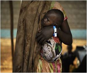 Child Death Toll Rising in Africa Due to Fewer Health Workers