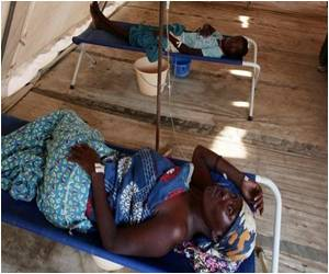 Cholera Epidemic Looms Large in West, Central Africa