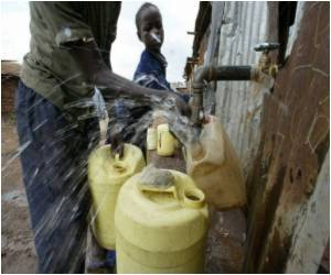 No Potable Water for Over 155 Million People in West, Central Africa