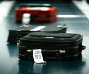 Ever Lost Luggage While Traveling? Worry No More as 'Smartbag' Comes To Your Rescue