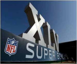 Super Bowl's Dark Side - 'Child Sex Trafficking'