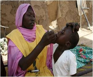 North Angola Sounds Alert Over Polio Resurgence