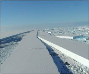 Changing Antarctic Waters may Lead to Abrupt Rise in Global Sea Level, Says Research