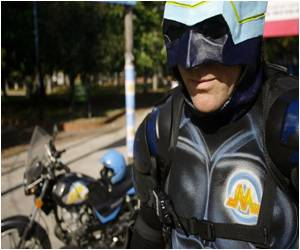 Japanese Football Superhero Returns to Save His Birthplace