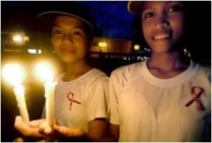Limiting AIDS Funding a Death Sentence -  Medecins Sans Frontieres