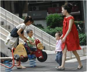 After Baby Boom, Asia Now Facing a Baby Bust