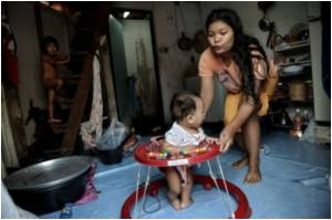 Population Growth In Asia-Pacific Has Slowed Down: UN Report