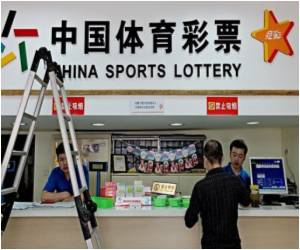 Surge in Illegal World Cup Betting in Asia