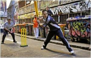 Unemployed Youngsters To Be Taught Cricket To Stop Them From Committing Crime