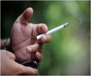 Anti-smoking Campaign Urges Indonesia To Act