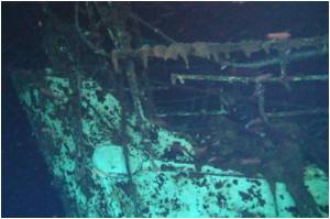 Study Shows That Men are the First to Save Themselves During Shipwrecks
