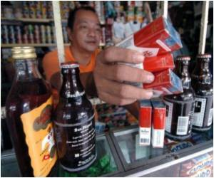 Alcohol Abuse Poses a Serious Threat Than Drugs in Pacific