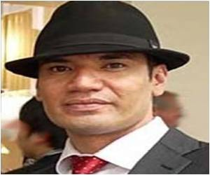 Search for Alleged $16m Fraudster
