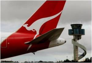 Qantas in Court Battle Over Woman's Deafness Caused by Screaming Fellow Passenger