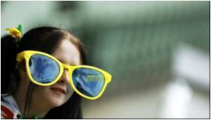 Diet Glasses to Help Weak-willed Dieters