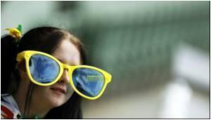 Sunglasses can Bring Daylight on Dark Winter Months