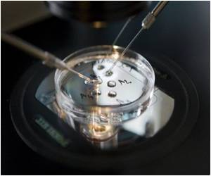 IVF Baby Through New Gene Sequencing Technique