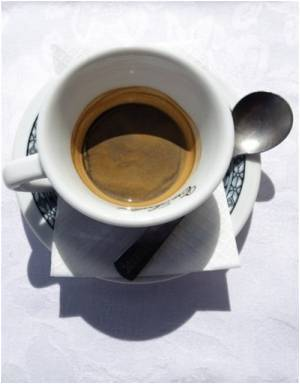 Antioxidants Produced When Coffee Beans are Roasted Till Dark Brown