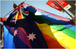 Australian Territory Becomes First to Legalise Gay Unions