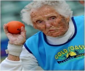 Study Reveals Secret Behind Centenarians' Longevity