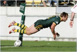 Suspicion of Concussion Bars Athletes from Play