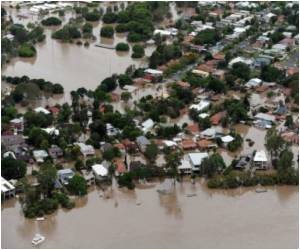 Flood Crisis may be Costliest Natural Disaster in Australia