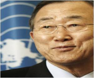 UN Chief Warns That Concerns For Economy Must Not Derail Millennium Goals