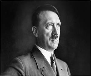 History Channel Looking Out For Hitler Doppleganger