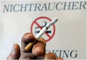 Smoke-free Laws Cut Hospitalizations