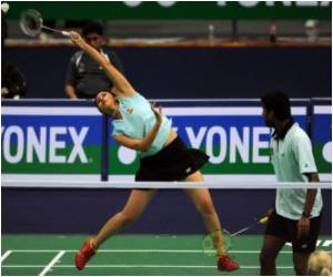 Indian Women Badminton Stars 'Skirting' the Dress Code Issue