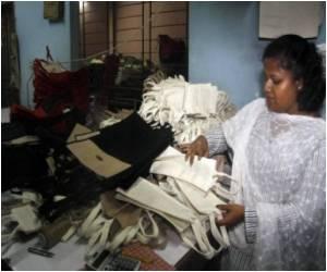 Eco-friendly Western Consumers Help Revive Bangladesh's Jute Industry