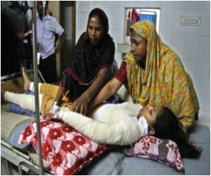Bangladesh Teen Girls Are Killed or Commit Suicide Because of Sexual Bullying