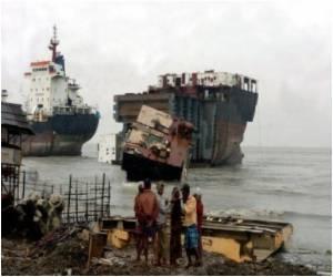 Bangladesh Orders Strict Environmental Controls in Ship Breaking Yards