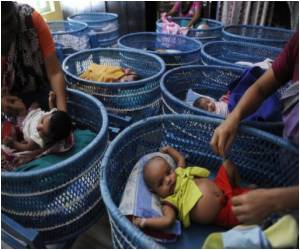 Bangladesh's Efforts to Reduce Child Mortality Lauded