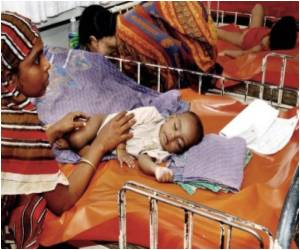 Bangladesh Launches Massive Cholera Vaccine Trial