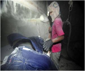 Your Sandblasted Jeans Are Killing Bangladeshi Sweat Shop Workers
