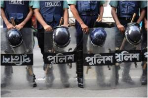 Beauty Tips for Bangladesh Police Recruits