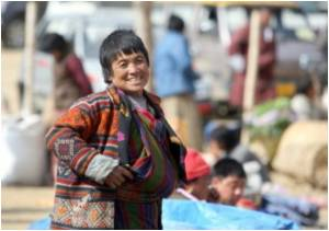 Bhutan Plans to Calculate the Happiness Among Its People