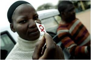 TB/HIV Deaths Cause Alarm