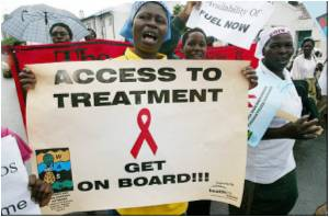 After Extinction Fears, Botswana Learns to Live With AIDS