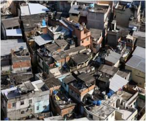 Brazil's Newest Tourist Destination - Slums