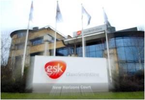 Rise in GlaxoSmithKline Profits
