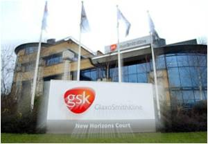 GSK Says Breast Cancer Drug Approved by European Regulators