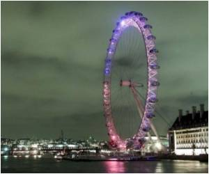 Coca Cola's London Eye Re-Brand Named 'Inappropriate' by Health Charities